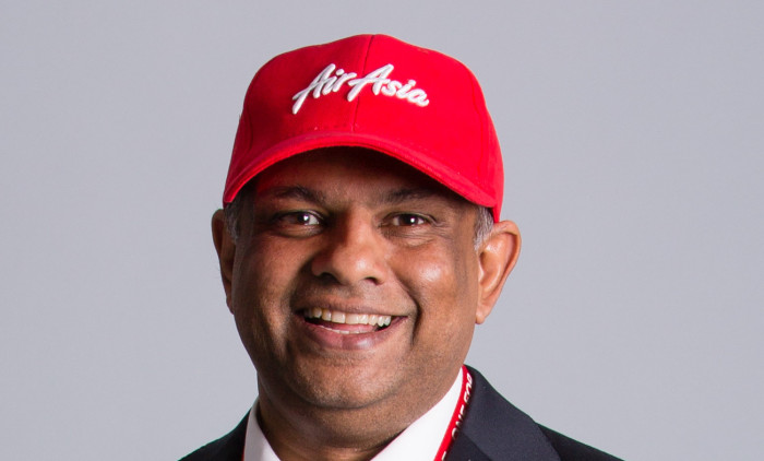 Introducing Tony Fernandes: Mr. Air Asia