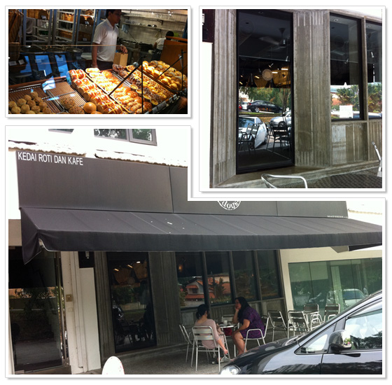 bread shop bakery bukit damansara big 1