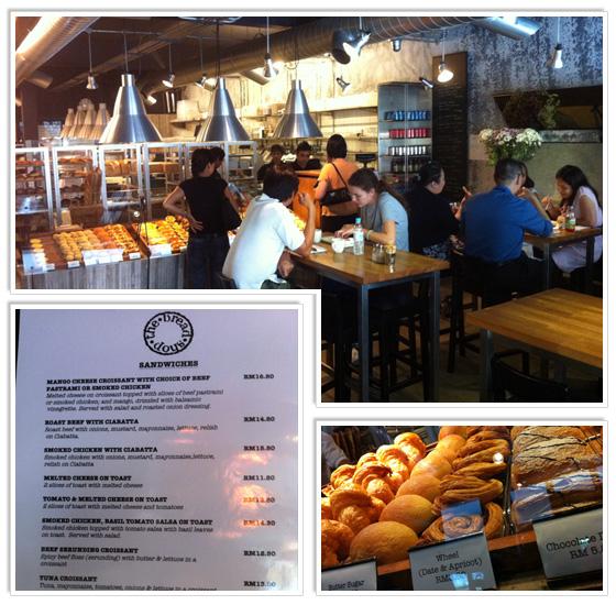 bread shop bakery bukit damansara big 2