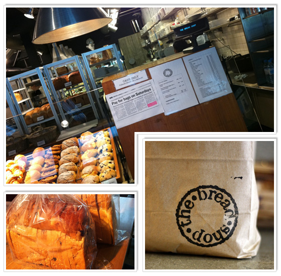 bread shop bakery bukit damansara big 3