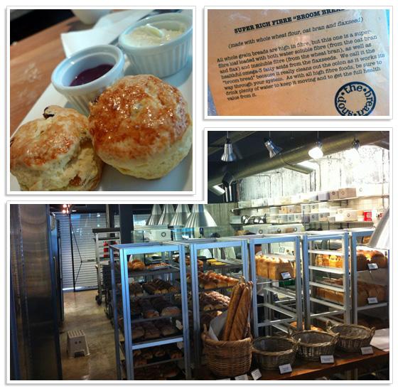 bread shop bakery bukit damansara big 4