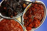 Chat Masala Indian vegetarian restaurant in Brickfields