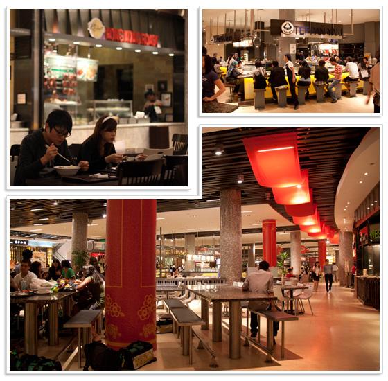 foodrepublic food court pavilion kl big 1