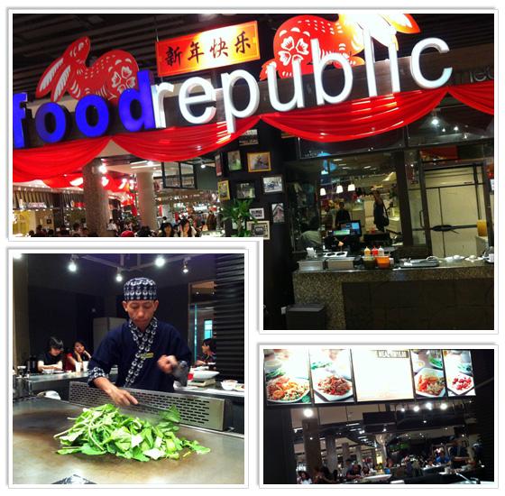 foodrepublic food court pavilion kl big 3