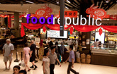 Pavilion KL Shopping Mall Foodrepublic