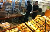 The Bread Shop Bukit Damansara