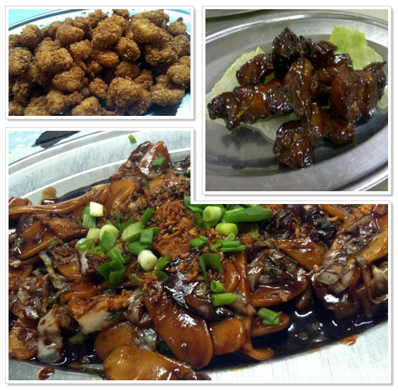 Restoran Puyuan Old Klang Road 3