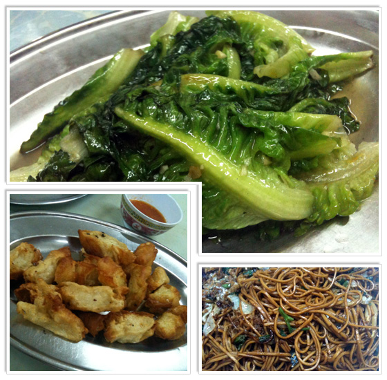 Restoran Puyuan Old Klang Road 4