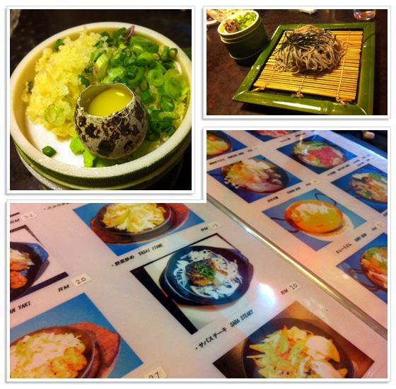 Ikkyu Japanese restaurant in Taman Desa 3