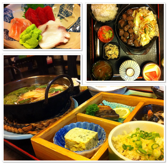 Ikkyu Japanese restaurant in Taman Desa 4