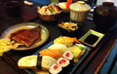 Maruyama Japanese restaurant (former Ikkyu)