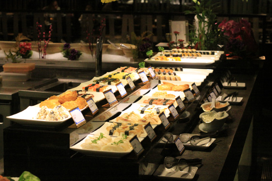 Jogoya Japanese Buffet Restaurant 8