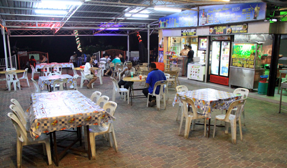bayusenja hawker center 8