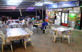 Bayusenja Hawker Center
