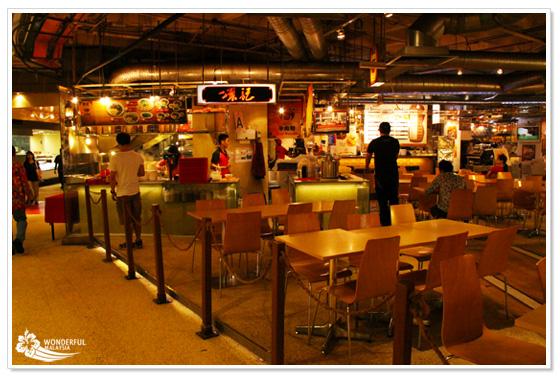 Food Court Kuala Lumpur Hutong Lot10