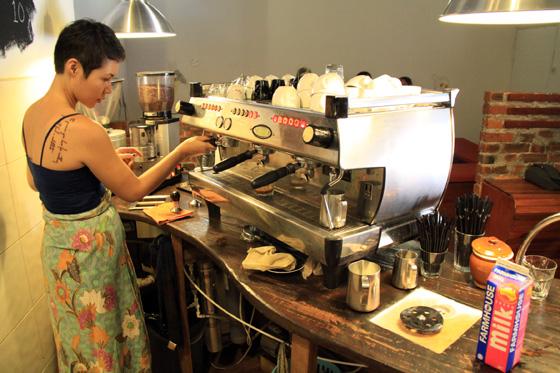 artisan roast coffee place ttdi 6