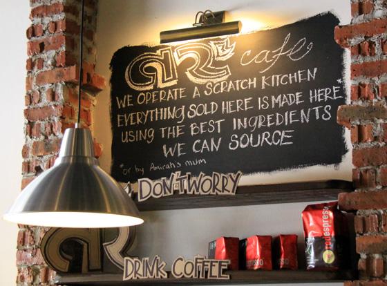artisan roast coffee place ttdi 7