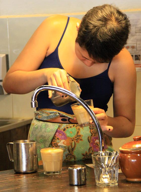 artisan roast coffee place ttdi 8