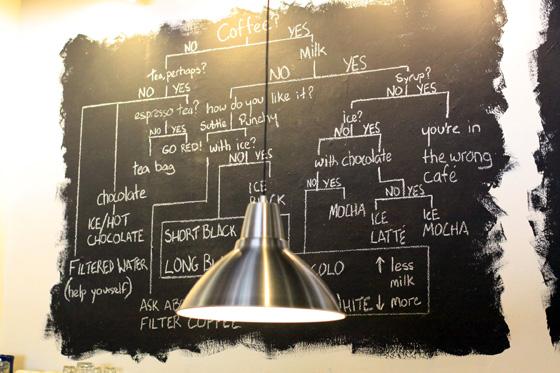 artisan roast coffee place ttdi 9