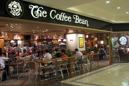 coffee bean coffee place 1