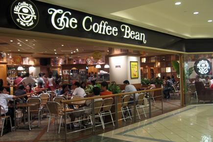 Coffee bean malaysia