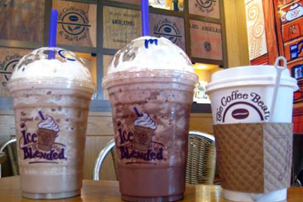 coffee bean coffee place 2