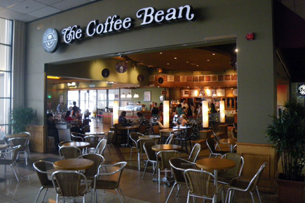 coffee bean coffee place 4