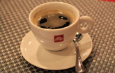 Coffee places in Malaysia