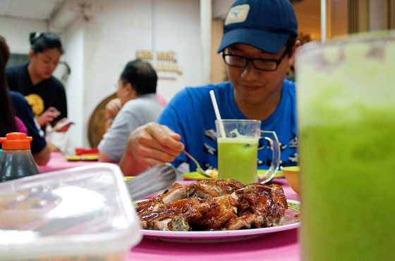 food tour malaysia 2