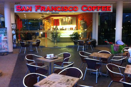 san francisco coffee place 1