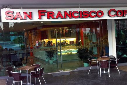 san francisco coffee place 3