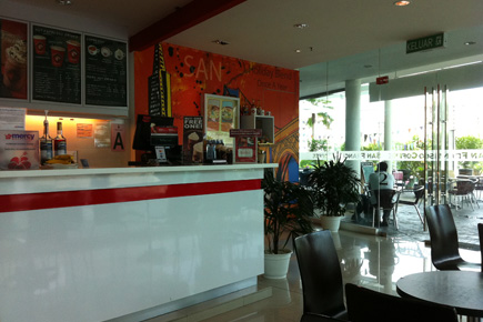 san francisco coffee place 5