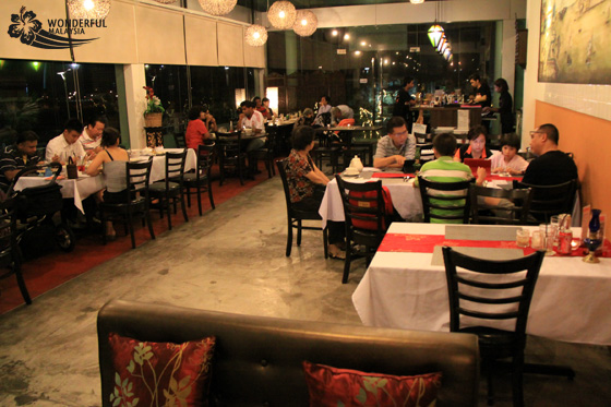 simply mels the sphere bangsar south 5