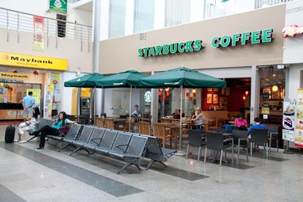 starbucks coffee place 1