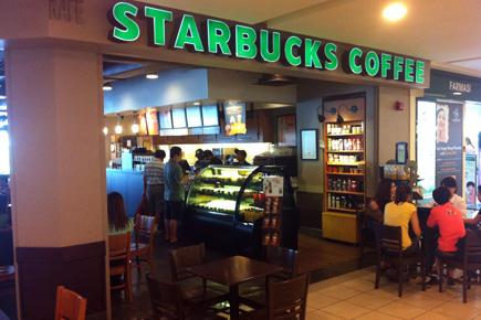starbucks coffee place 8