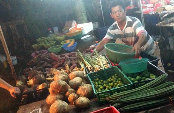 The Best Wet Markets in Kuala Lumpur
