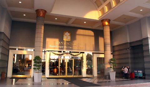 Sama Sama Hotel Kuala Lumpur International Airport Hotel