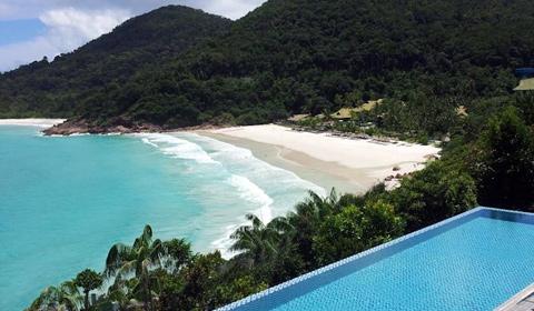 The Taaras Beach Spa Resort