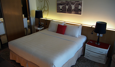 Hard Rock Hotel, Batu Feringghi