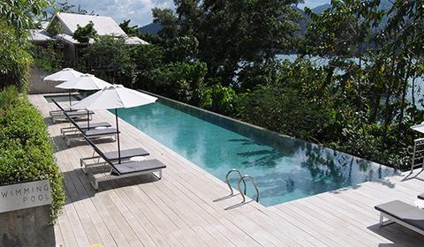 Belum Rainforest Resort, Royal Belum State Park