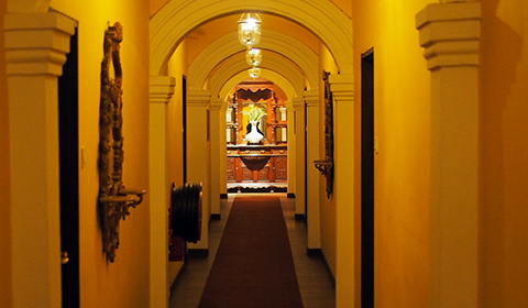 Museum Hotel, Penang