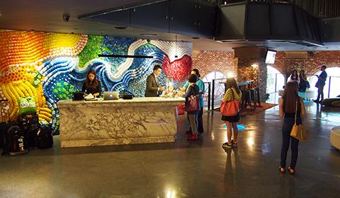 WOLO Bukit Bintang Hotel, Kuala Lumpur