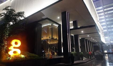 G Hotel Kelawai | Wonderful Malaysia