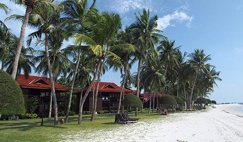 Meritus Pelangi Beach Resort, Langkawi