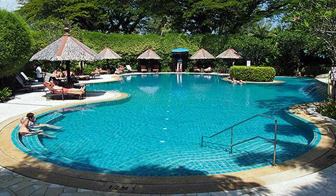 Shangri-La's Rasa Sayang Resort, Penang