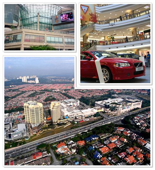 1 Utama Kuala Lumpur 1