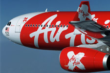 Affordable flights to KL with AirAsia X