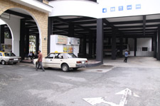 Trip Cameron Highlands taxi and bus terminal