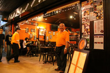 Trip Cameron Highlands Jasmine restaurant Tanah Rata