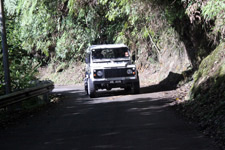 Trip Cameron Highlands 4x4 Jeep